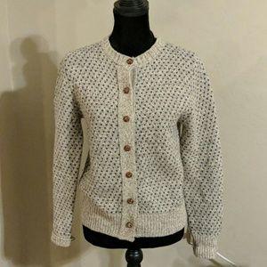 Vintage Woolrich Cardigan